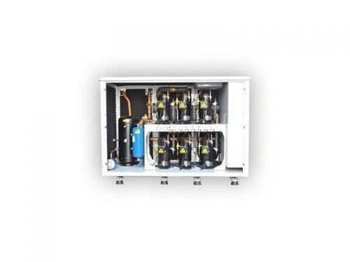Merkezi soğutma sistemi